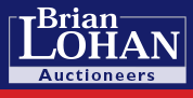 Brian Lohan Auctioneers and Financial Services